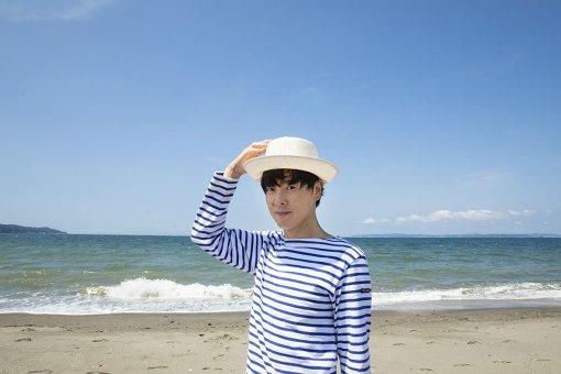 カジヒデキのアーティスト写真 / 撮影:天日恵美子