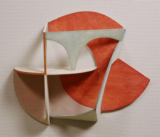 岡﨑乾二郎『そとかんだ』1981 高松市美術館