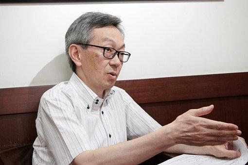 島敦彦(金沢21世紀美術館館長)