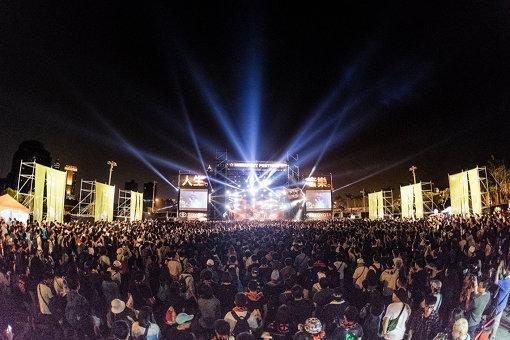 『Megaport Festival』の模様