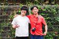 川島小鳥×クラウド・ルー対談 台湾の魅力は「人」にある