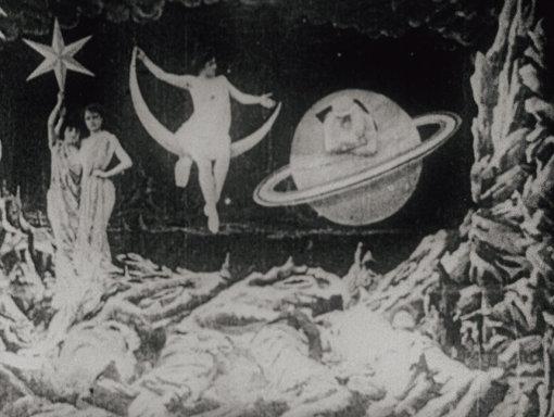 ジョルジュ・メリエス『メリエス社作品集』1902-1903年