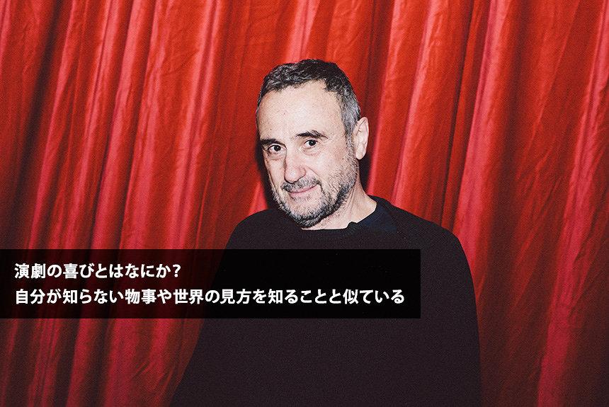 『東京芸術祭』は現代の人々に生じる分断を解消する「お祭り」