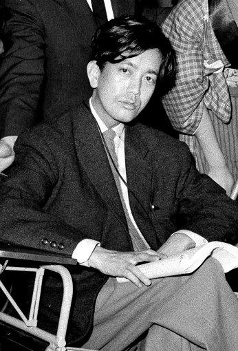 映画監督・川島雄三