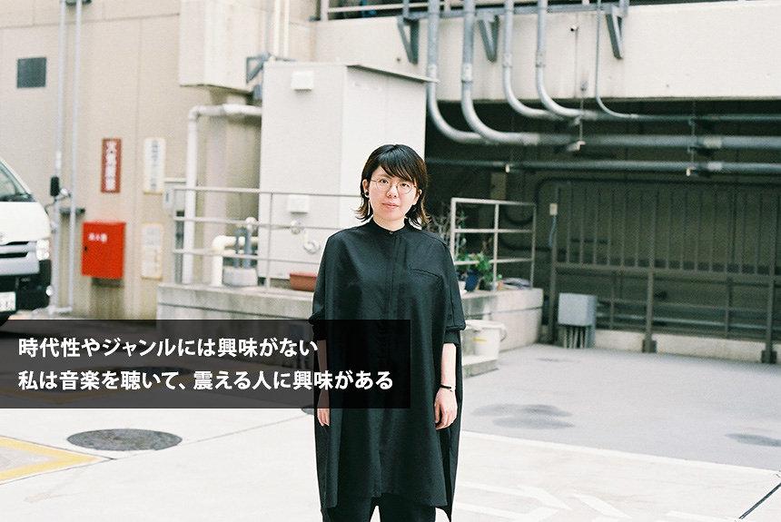 中村佳穂という「歌」の探求者。魂の震えに従う音楽家の半生