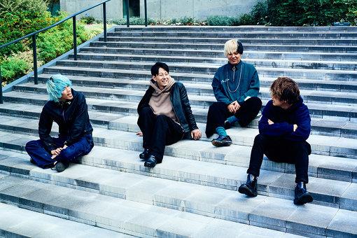 左から:谷里志、貴田宰司、内田将之、小浦哲郎