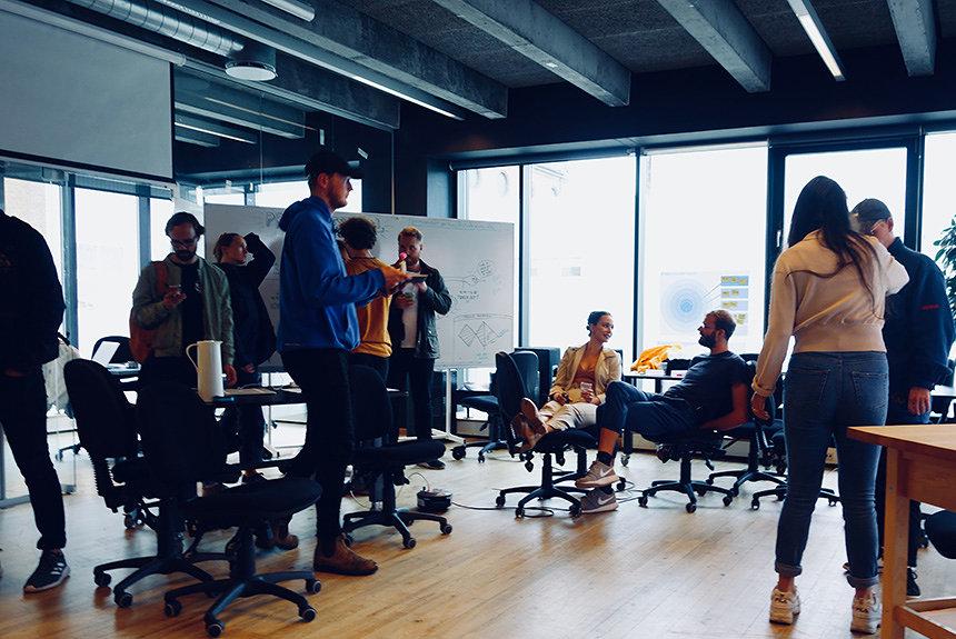 デンマークKAOSPILOTにはなぜ多くの起業家が学びに来るのか?