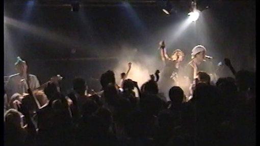 約15年前の藍坊主のライブ