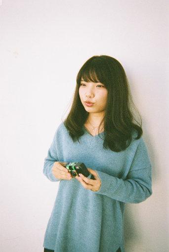 撮影:松居大悟