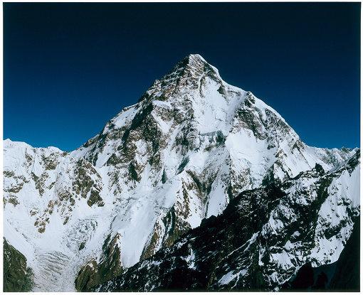 『K2』(2015年)