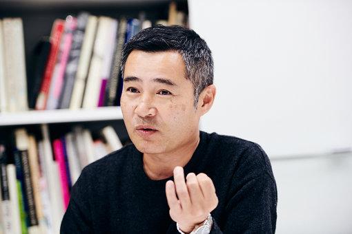 金澤正人(資生堂フォトグラファー)