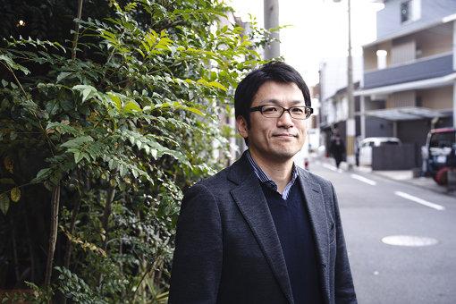 高橋明彦(LINE MUSIC 取締役COO)