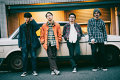Yogee New Wavesは時代を代表するバンドへ。青春の音の旅は続く