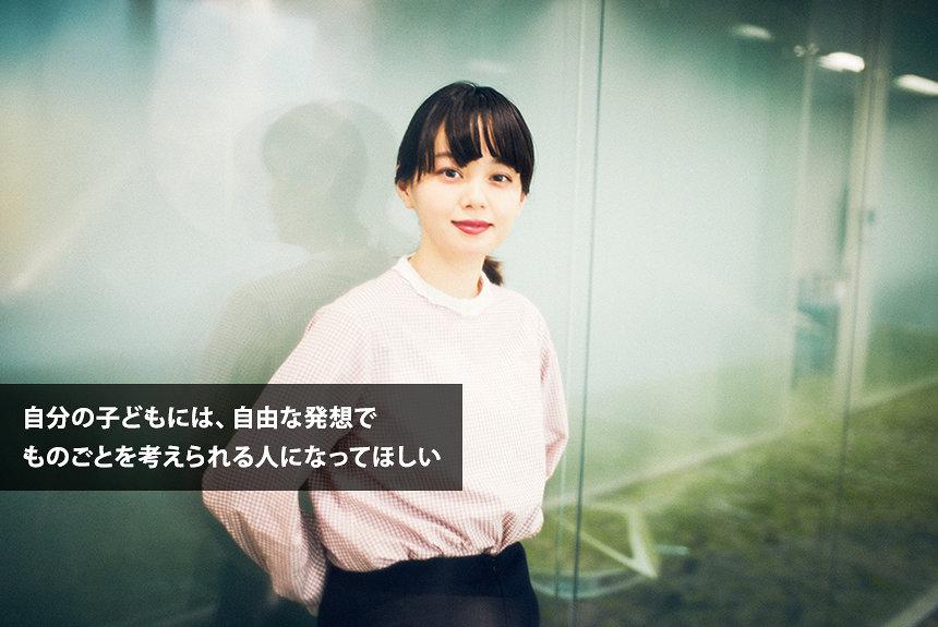 青柳文子が映画『ある少年の告白』で思い出した、母との絆