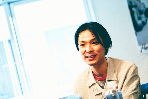 田中馨(Hei Tanaka)