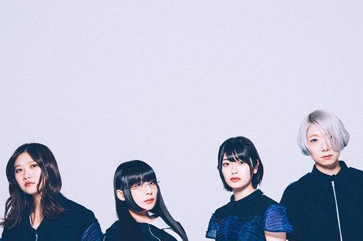 左から:井上唯、和田輪、矢川葵、コショージメグミ