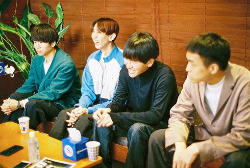 左から:大竹雅生、nakayaan、川辺素、須田洋次郎