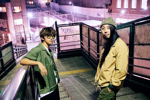 左から:Shohey(THREE1989)、中野陽介(Emerald)