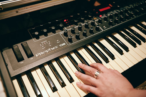 Dave Smith Instruments「Prophet'08」