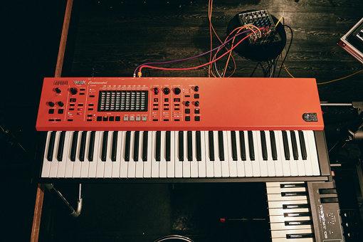 VOX「Continental(61 Keys)」