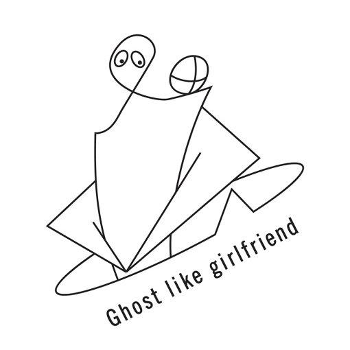 Ghost like girlfriendが素顔を出さなかった当時のビジュアル