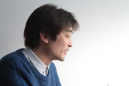 柴那典(しば とものり)<br>1976年神奈川県生まれ。音楽ジャーナリスト。ロッキング・オン社を経て独立、雑誌、ウェブなど各方面にて音楽やサブカルチャー分野を中心に幅広くインタビュー、記事執筆を手がける。主な執筆媒体は『AERA』『ナタリー』『CINRA』『MUSICA』『リアルサウンド』『ミュージック・マガジン』『婦人公論』など。