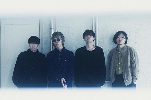 左から:bisshi、MATTON、Ryosuke Takahashi、Satoshi Anan