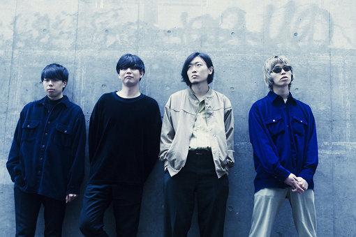 左から:bisshi、Ryosuke Takahashi、Satoshi Anan、MATTON