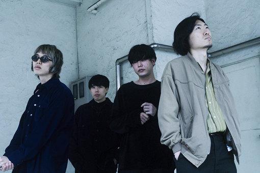 左から:MATTON、bisshi、Ryosuke Takahashi、Satoshi Anan