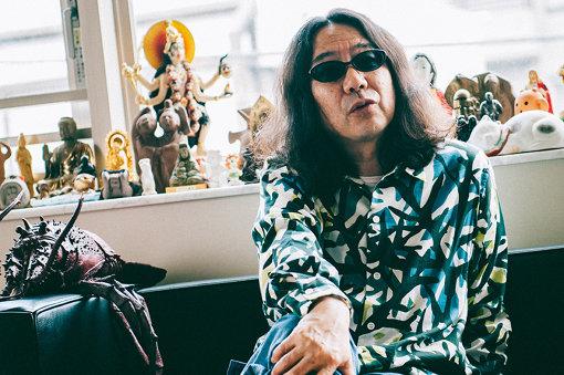 みうらじゅん<br>1958(昭和33)年京都府生まれ。イラストレーターなど。武蔵野美術大学在学中に漫画家デビュー。1997(平成9)年「マイブーム」で新語・流行語大賞、2004年度日本映画批評家大賞功労賞を受賞。