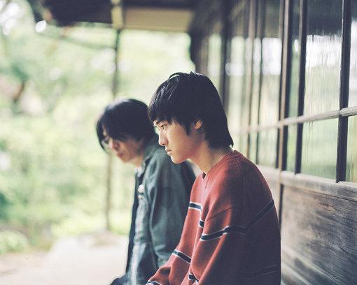 左から:町田康、ヤナセジロウ(betcover!!)