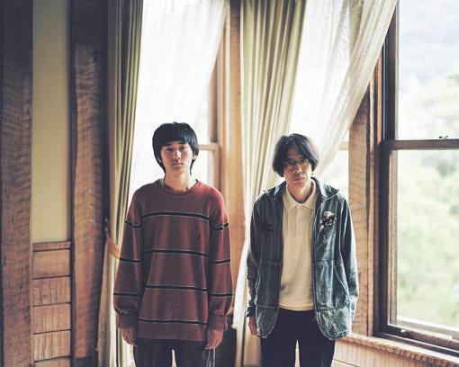 左から:ヤナセジロウ(betcover!!)、町田康