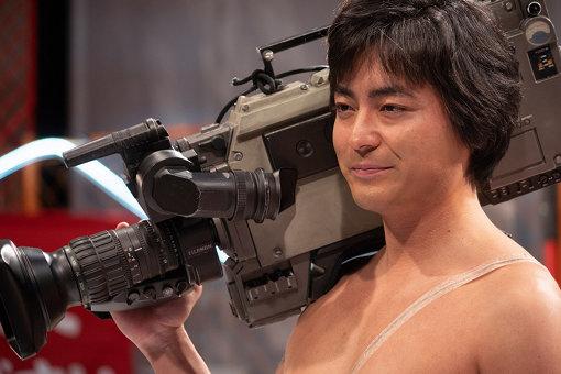 『全裸監督』で山田孝之が演じた村西とおる