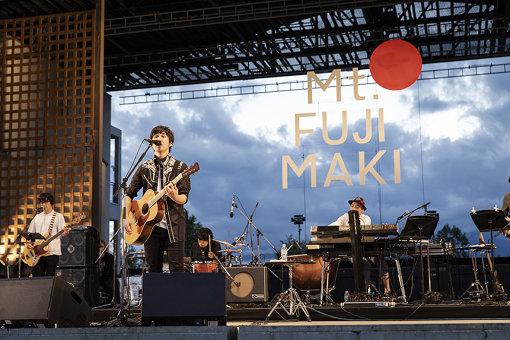 2018年の『Mt.FUJIMAKI』の様子