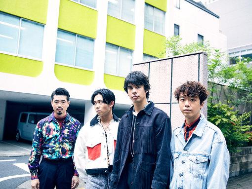 OKAMOTO'S(おかもとず)<br>左から:ハマ・オカモト、オカモトレイジ、オカモトショウ、オカモトコウキ<br>中学校からの同級生で結成された4人組ロックバンド。2019年1月6日、8枚目となるオリジナルアルバム『BOY』をリリース。さらには6月27日に自身初となる東京・日本武道館でのワンマンライブの開催。9月20日より公開中の映画『HELLO WORLD』のオリジナルサウンドトラックを手がける。