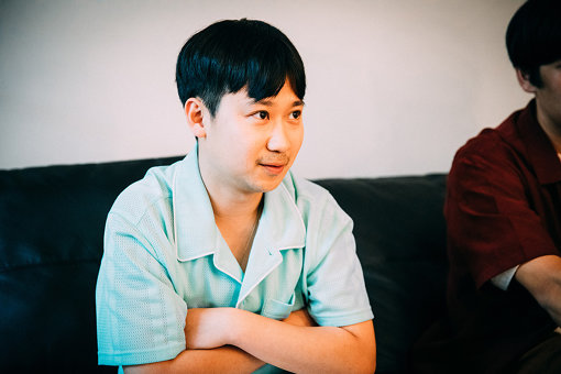 BIM(びむ)<br>1993年生まれ、川崎市高津区出身。THE OTOGIBANASHI'S、CreativeDrugStoreの中心人物として活動するラッパー / ビートメイカー。2017年より本格的にソロ活動をスタート。2018年7月、初のソロアルバム『The Beam』を発表。