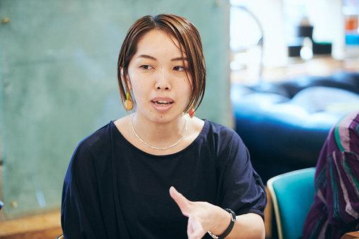 清水淳子(グラフィックレコーダー)