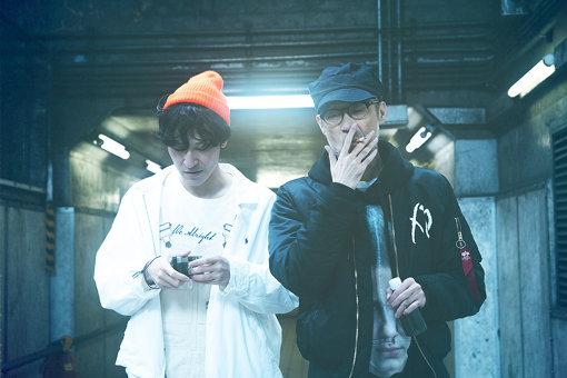 左から:三船雅也、田中宗一郎