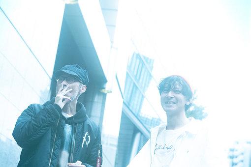 左から:田中宗一郎、三船雅也