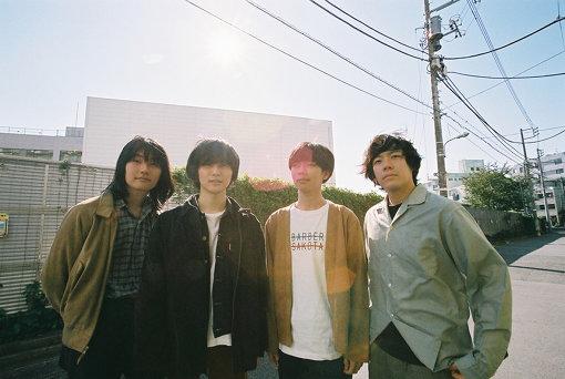 左から:岩田栄秀、松原有志、上野皓平、柴田淳史