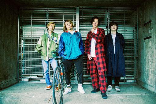 左から:タノアキヒコ、田村夢希、岩渕想太、浪越康平