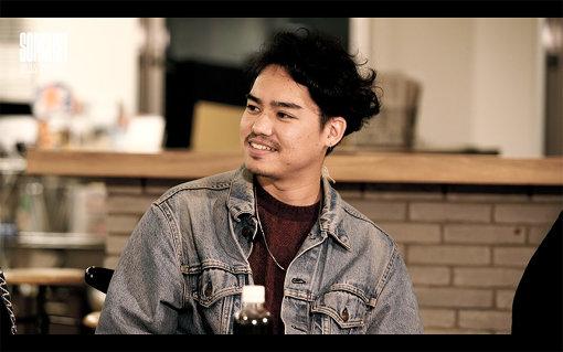 Yuto Uchino(The fin.)