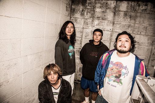 左から:モリタナオヒコ、ヨシダタカマサ、オオイナオユキ、アサノケンジ