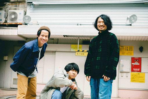 左から:キクリン、田辺太郎亮介、ヤマセ・ハン