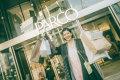 菊池亜希子が渋谷PARCOでお買い物。買う事は、作り手を支える事