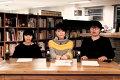 カネコアヤノと曽我部恵一、小田朋美が語る「猫と聴きたい曲」