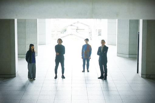 左から:前田紗希、松倉早星、黒川岳、椿昇