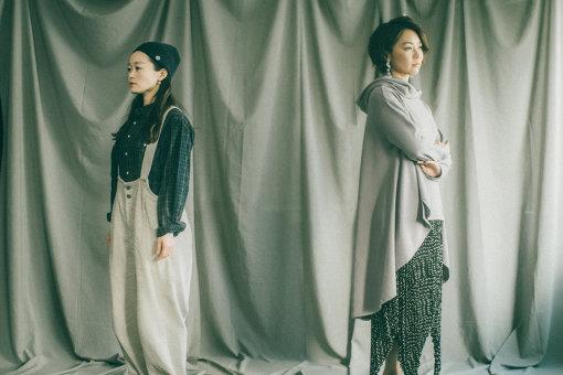 左から:NakamuraEmi、中西麻耶