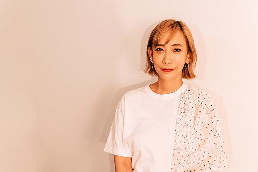 蜷川実花<br>写真家、映画監督。