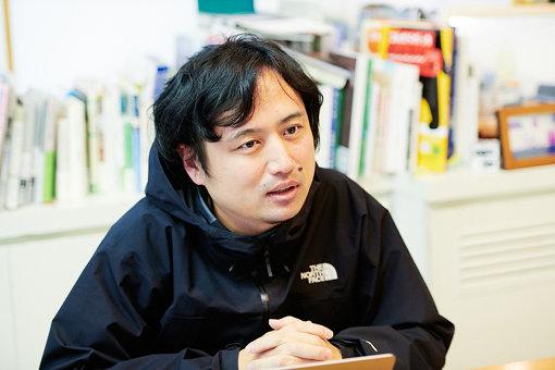 佐藤匡<br>1980年生まれ。慶應義塾大学政策メディア研究科修了。ユーフラテス所属。NHK教育テレビ『考えるカラス』『テキシコー』『大人のピタゴラスイッチ』や、玩具「工作生物ゲズンロイド」など。